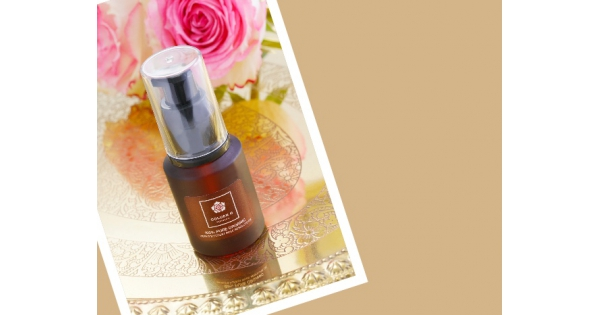 Q. 摩洛哥玫瑰油與堅果油有何分別?