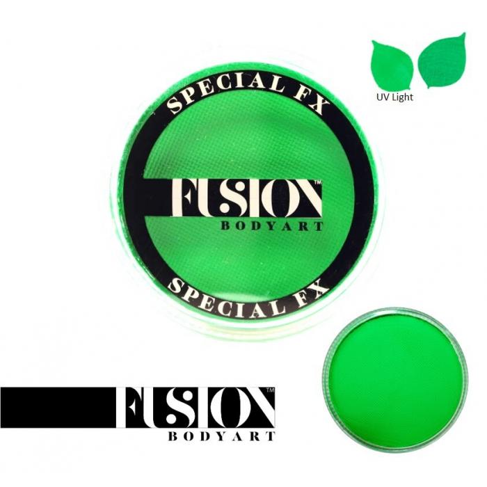 Fusion - Fx UV Neon Green 32g