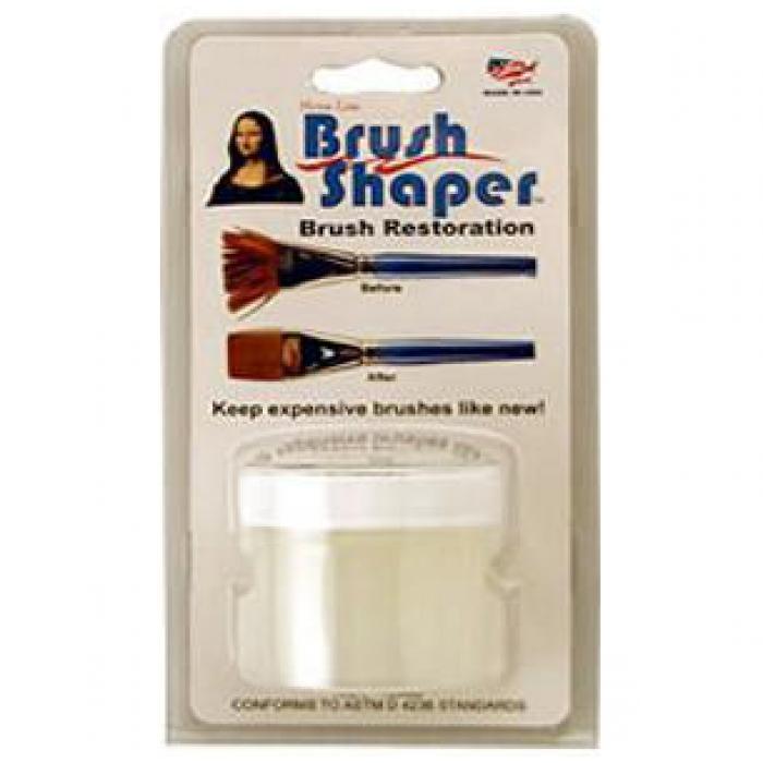Sillyfarm - Brush Shaper 2oz.