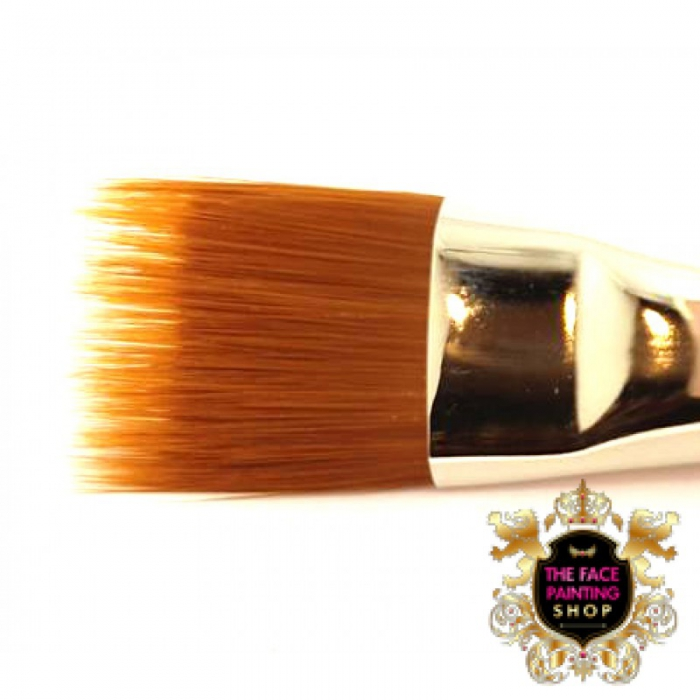 The Face Painting Shop Brush 1-2 INCH RAKE