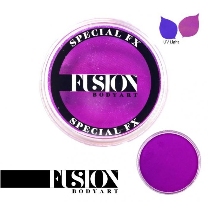 Fusion - Fx UV Neon Violet 32g