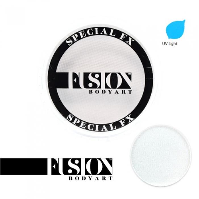 Fusion - UV Neon White 32g