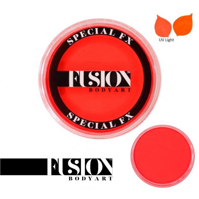 Fusion - Fx UV Neon Orange 32g