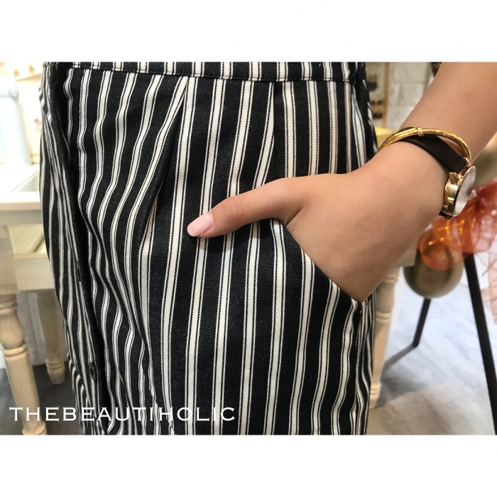 Search Collection Stripe Skirt