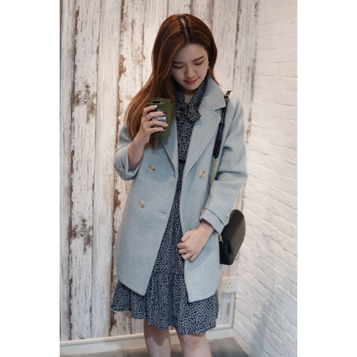 Candy Collection - Classic Coat