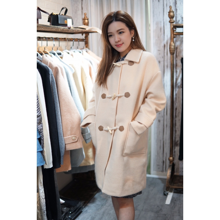 Candy Collection - Duffle Coat
