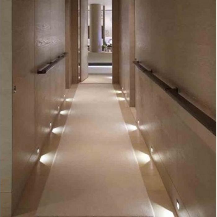 牆腳燈 地腳燈 LED Recessed Step Light