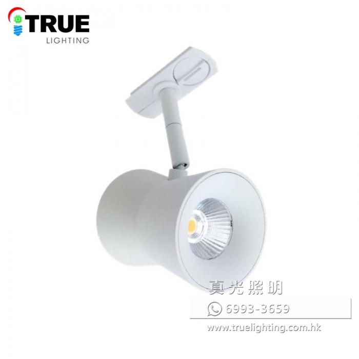 路軌射燈 軌道燈 12W LED Track light ATL112