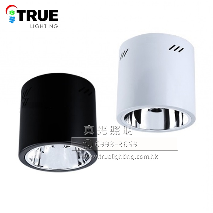 筒燈(明裝) 天花燈 Surface mounted LED Downlight