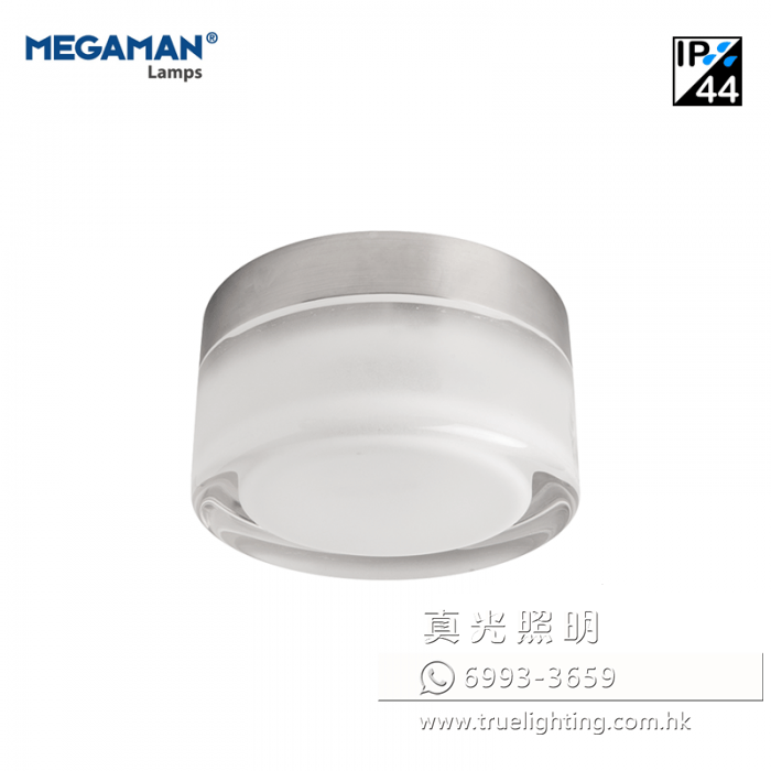 曼佳美 筒燈 7W LED Downlight By MEGAMAN FWL70318v0