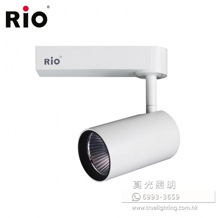 路軌燈 軌道射燈 9W LED Track Light By RIO LTM504
