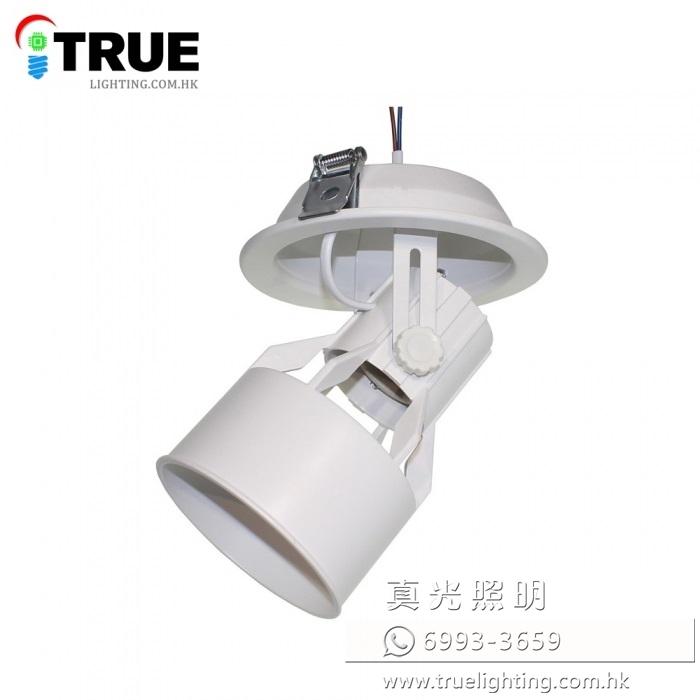 店舖射燈 商業照明 PAR30 LED Commercial Spotlight