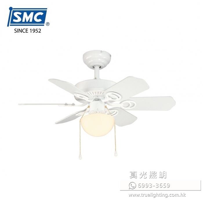 風扇燈 吊扇燈 32吋 Ceiling Fan By SMC