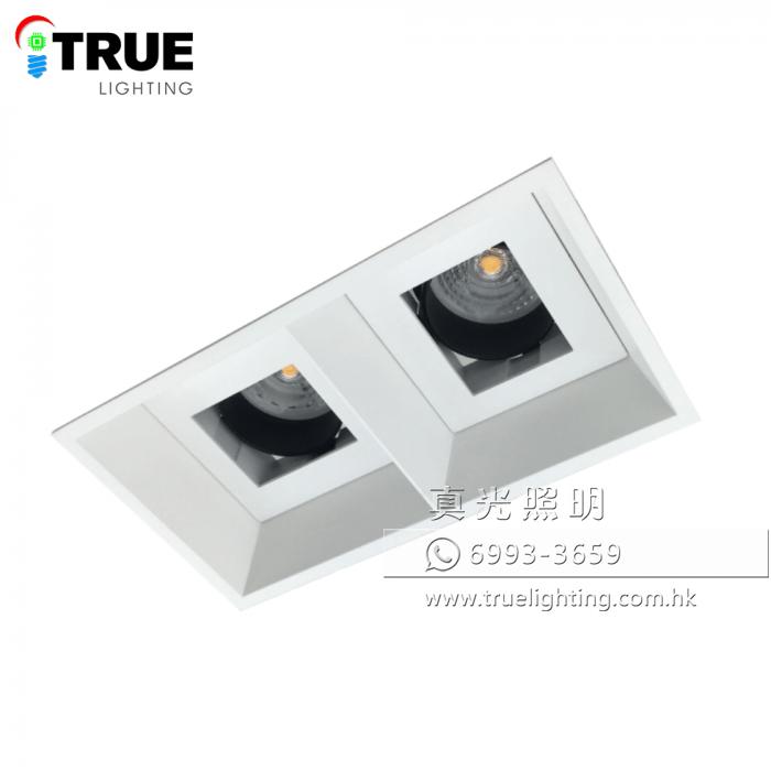 射燈架 天花射燈殼 Highend Recessed Light Frame TL9202