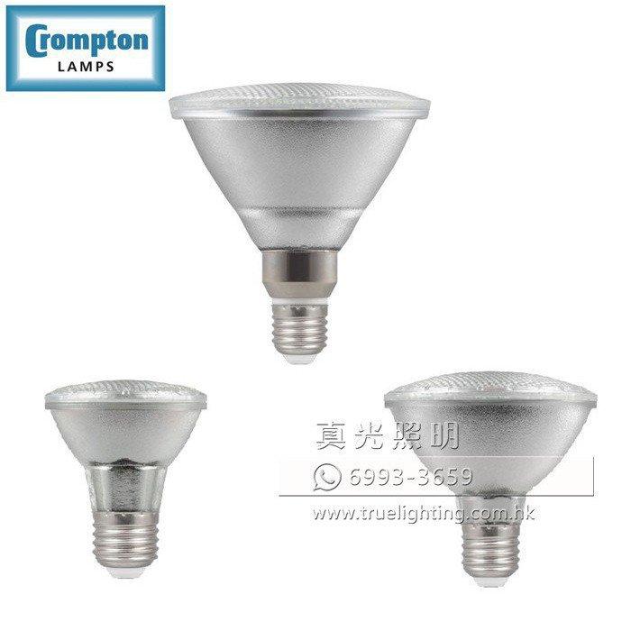 射燈膽 LED Bulb PAR20/PAR30/PAR38 By Crompton