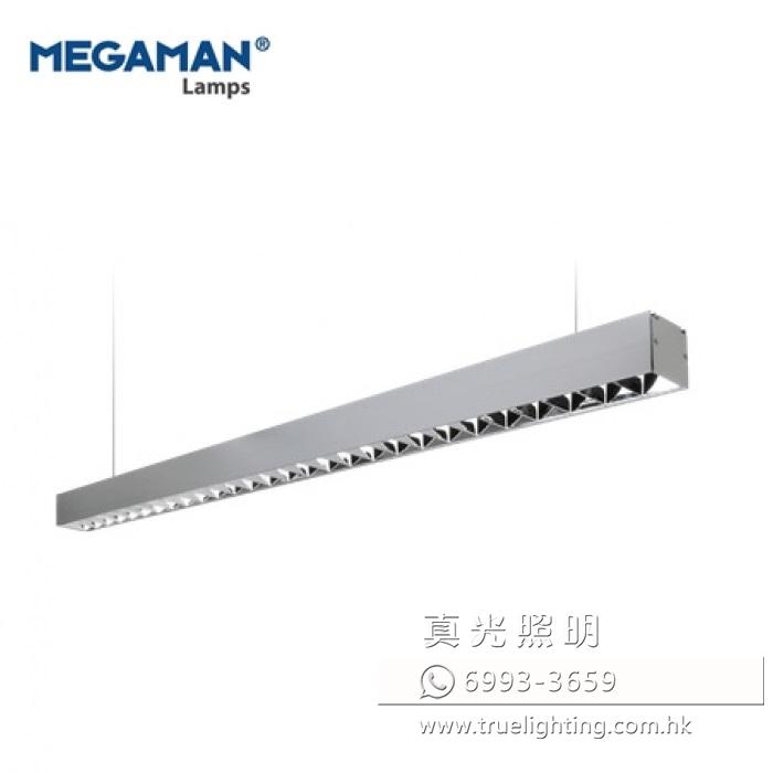 曼佳美照明 吊燈 Integrated LED Pendant Lamp 20W FLP70000v0