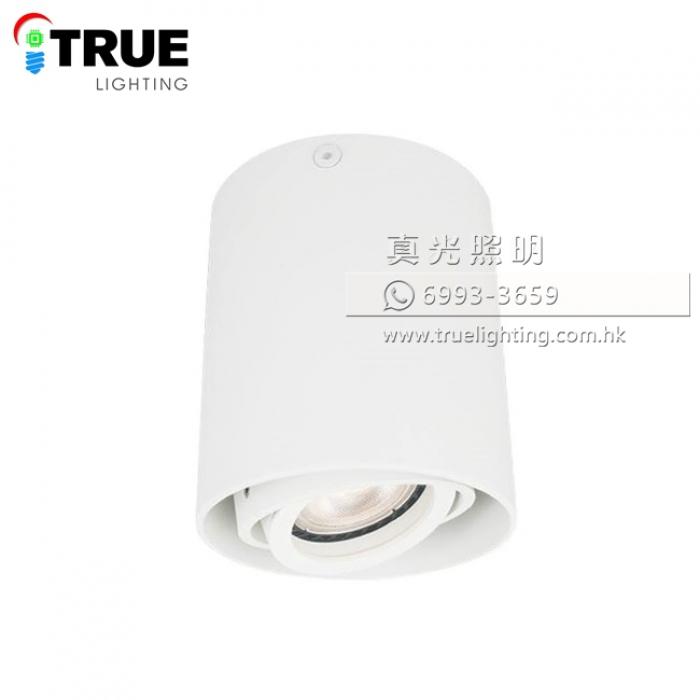 盒仔燈 合仔燈 GU10 LED Box Lamp GD5640