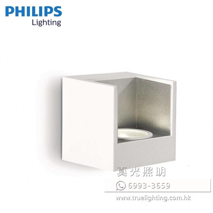 飛利浦 壁燈 LED Wall Light By PHILIPS 69086