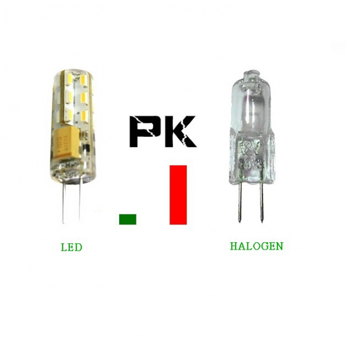 米籽膽 G4 LED Bulb (12V)