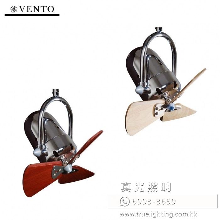 "迷你吊扇 風扇  13"" Mini Ceiling Fan By Vento FINO"