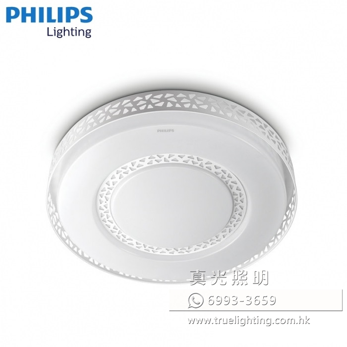 飛利浦 吸頂燈 30W LED PHILIPS Ceiling Light 34164 (4000K)