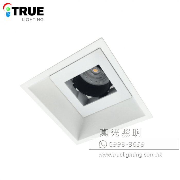 射燈架 天花射燈殼 Highend Recessed Light Frame TL9201