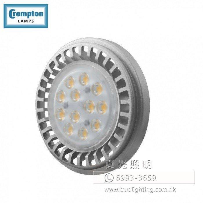AR111射燈膽 15W LED Bulb By Crompton