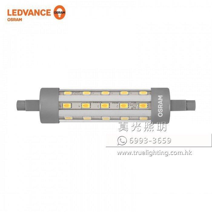 德國 歐司朗 太陽管 OSRAM LED R7s 6.5W