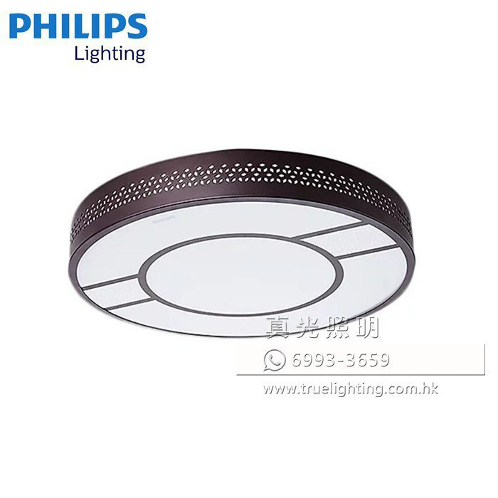 飛利浦 吸頂燈 (調光調色) 35W LED PHILIPS Ceiling Light CL811 (27K<->65K Tunable)