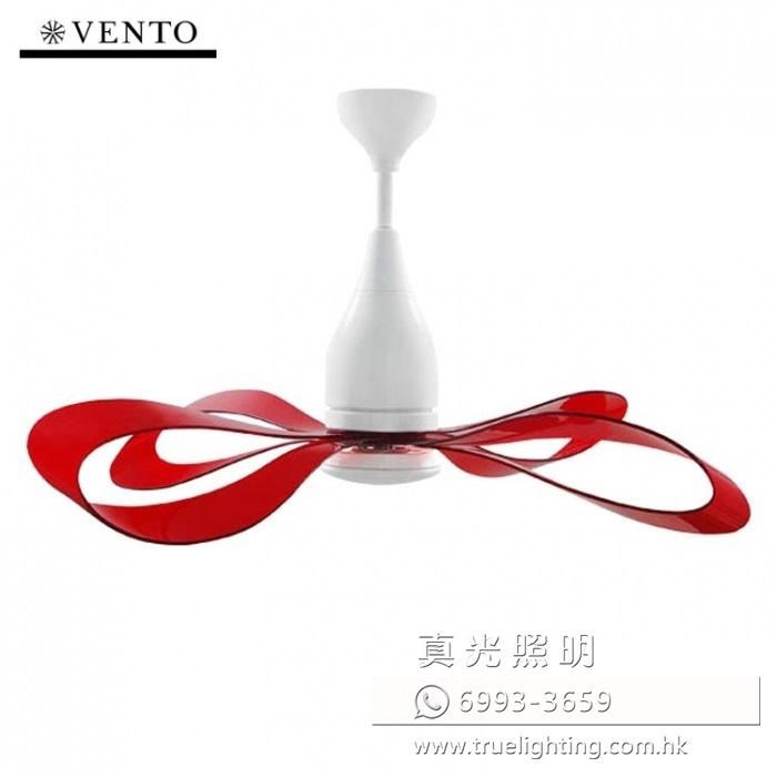 """風扇燈 吊扇燈 46"""" Ceiling Fan By Vento Nestro"""
