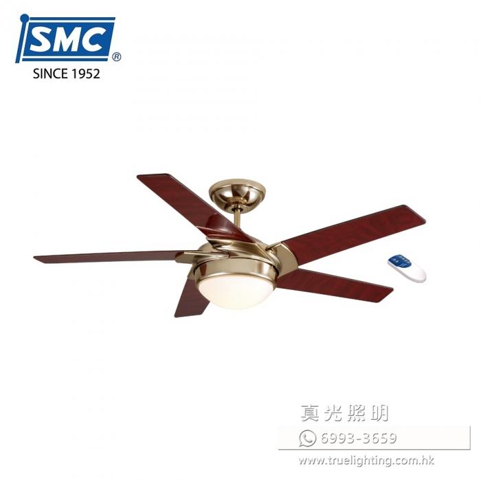 風扇燈 吊扇燈 44吋 Ceiling Fan By SMC