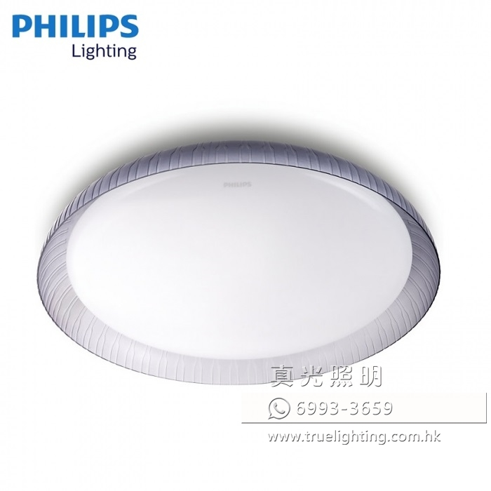 飛利浦 吸頂燈 22W LED PHILIPS Ceiling Light 34163 (4000K)