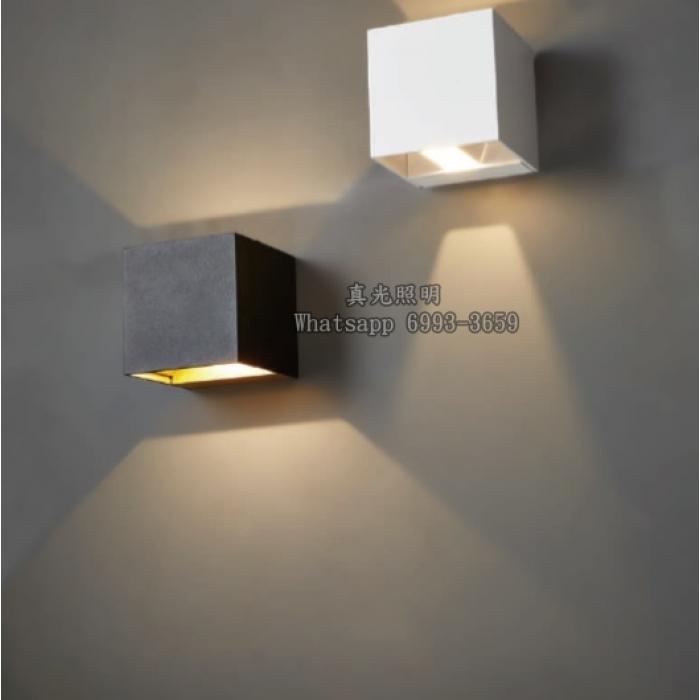 壁燈目錄 LED Wall Lights Catalogue