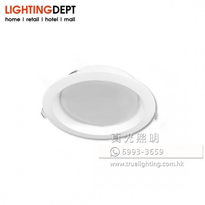 LED筒燈(可換膽/嵌入式) LED Downlight