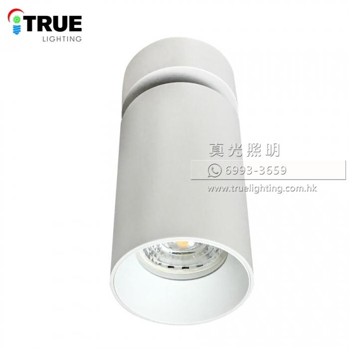 吸頂燈 筒仔燈 GU10 Surface Mounted LED Spotlight
