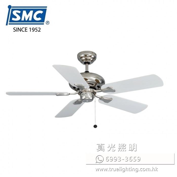 """風扇燈 吊扇燈 44"""" Ceiling Fan By SMC"""