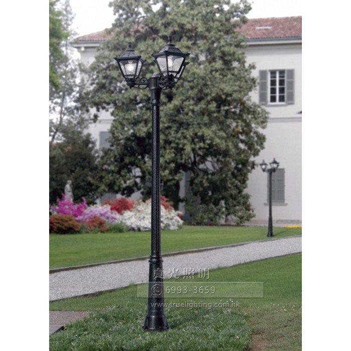 柱燈 路燈 Outdoor Pole Lamp By Fumagalli Q23.157.S30.E27