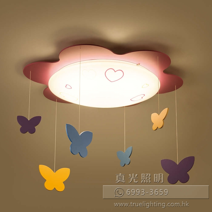 飛利浦 兒童天花燈 PHILIPS Kidsplace Ceiling Lamp 77500