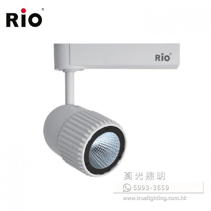 路軌燈 軌道射燈 9W LED Track Light RIO LTM137