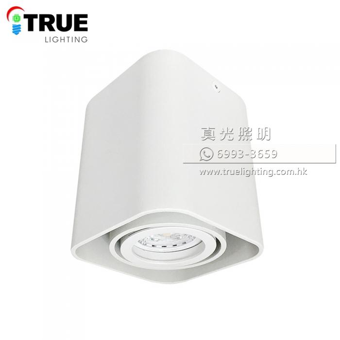 盒仔燈 合仔燈 GU10 LED Box Lamp GD5641