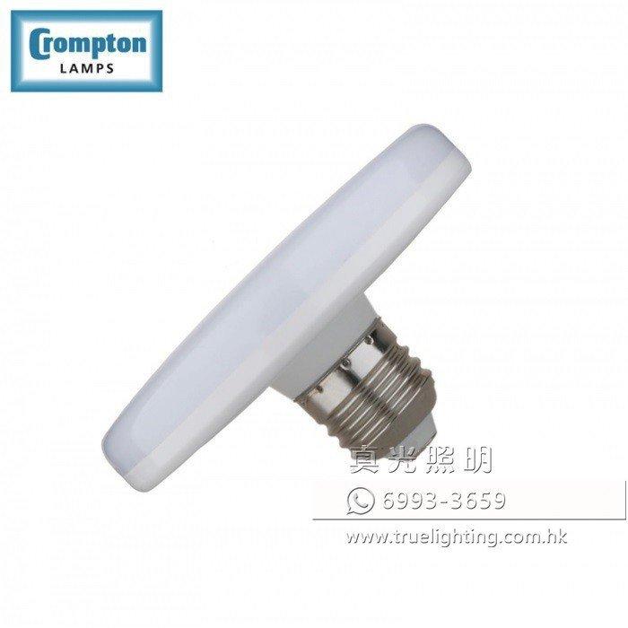 金盾照明 飛碟燈 20W LED UFO Bulb By Crompton