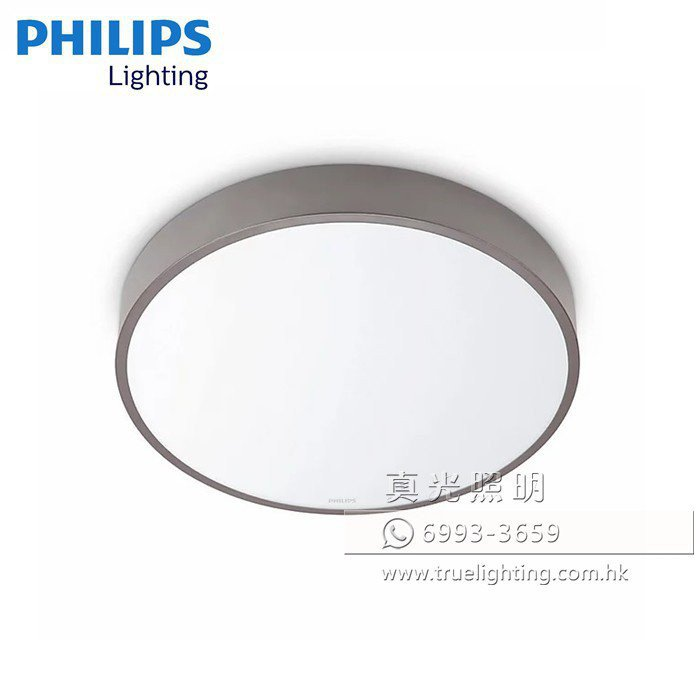 飛利浦 吸頂燈 28W LED PHILIPS Ceiling Light CL803 (27K<->65K Tunable)