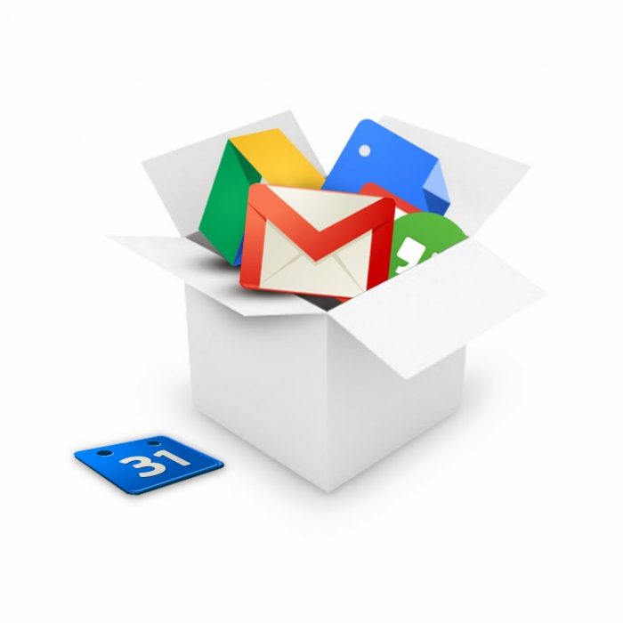 G Suite Basic (1 year)