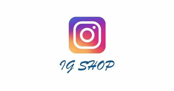開網店創業:IG Shop 只是起點,長遠還需建立購物網站